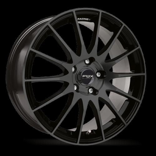 Fox 004 Negra 7.5x17