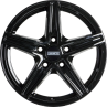 Fondmetal 8100 Negro Brillo 7x16