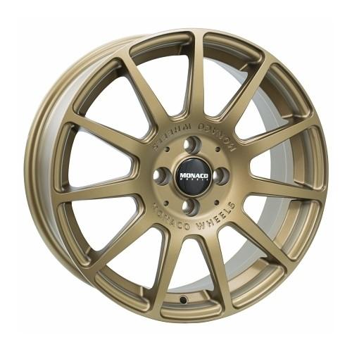 Monaco Rallye Bronze 7x17