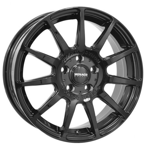 Monaco Rallye Negra 7x17