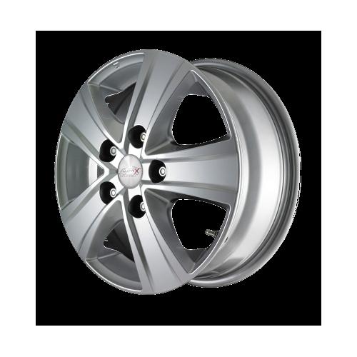 Matrix Fuoco 5 Van + Silver 6.5x15