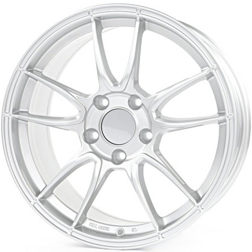 Borbet MC Plata Brillo 8.5x19 + 11x19