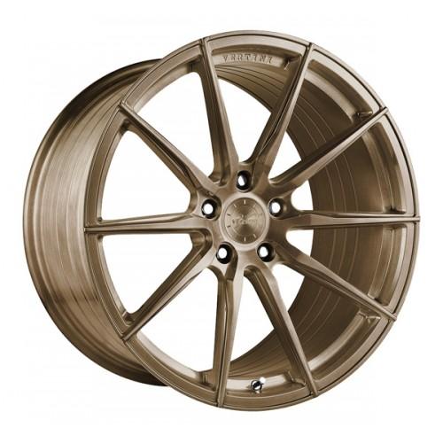 Vertini RF 1.1 Bronze Mate 8x18 + 9x18