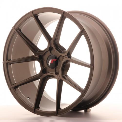 JR30 Bronze 8.5x18 + 9.5x18