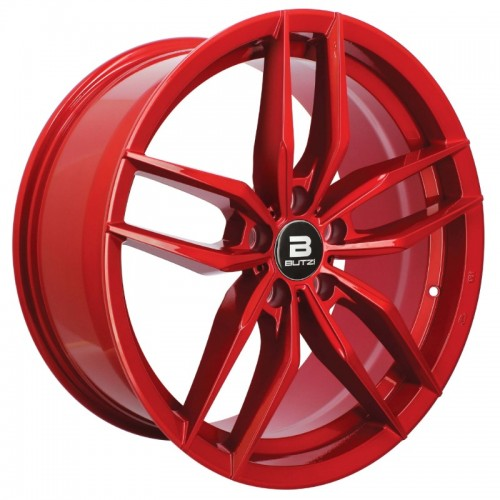 Butzi  Mamba Red Candy 8.5x19