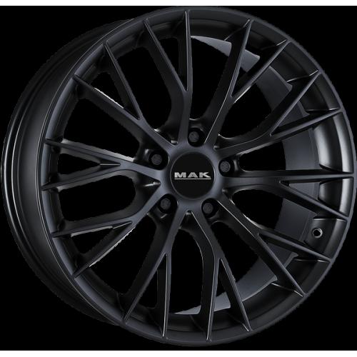Mak Munchen Black 8x17