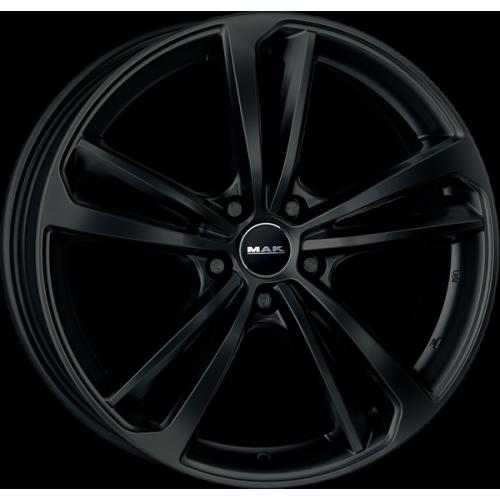 Mak Nurburg Black 8.5x20