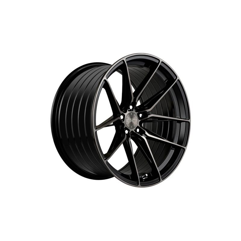 Vertini RFS 1.8 Negro Tintado 8x18