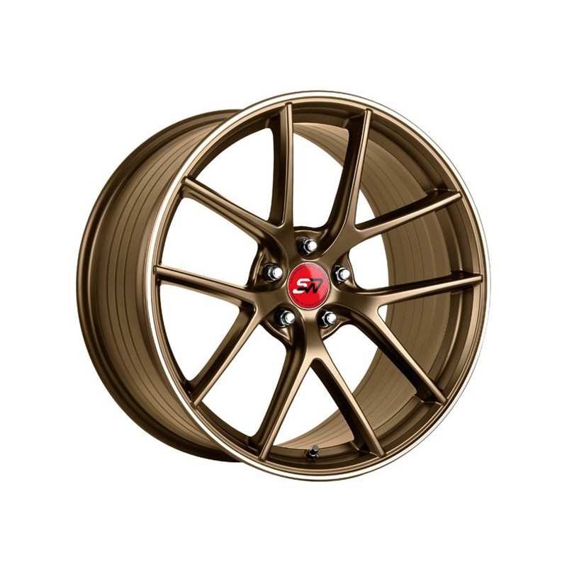 Spac Vector Bronce 7.5x17